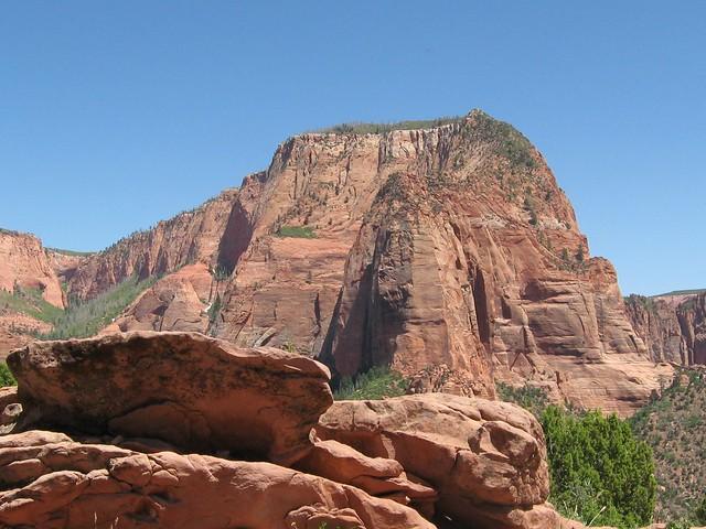 Kolub Canyon