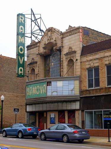 usa chicago cinema ford us south side osama explore southside mustang bridgeport halsted lithuanian danys ramova mdanys