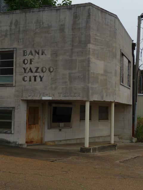 Bank of Yazoo City, MS