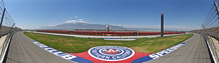 Auto Club Speedway | by stevelyon