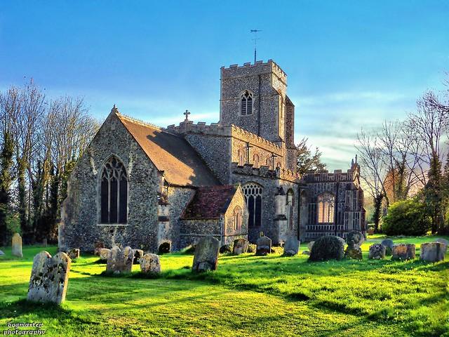 Preston St.Mary (2)