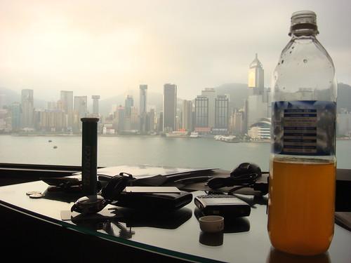 InterContinental Hong Kong   by CharlesYap_