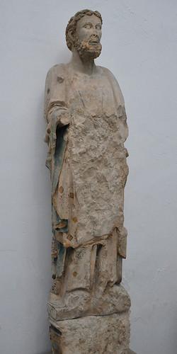 Canònica de Sant Pere d'Àger (Noguera). Sant Vicenç d'Àger   by Monestirs Puntcat