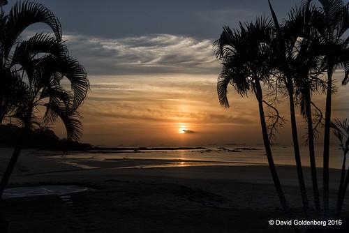 panama playa beach sunrise nikonflickraward