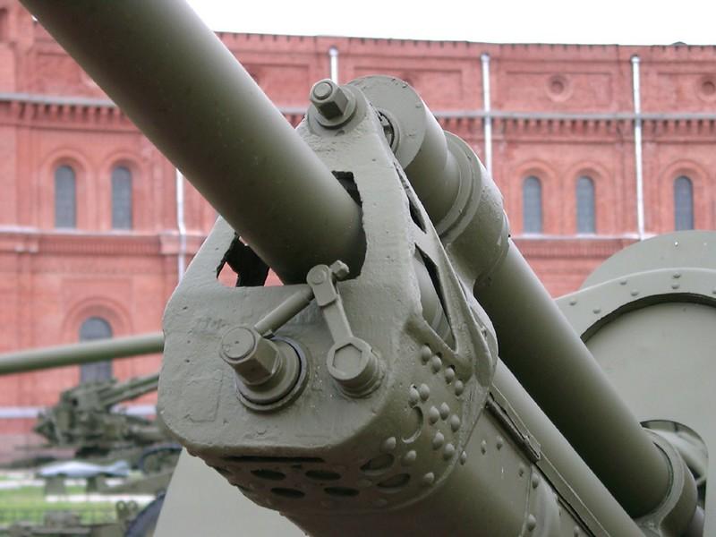 76mm field gun mod.1939 4
