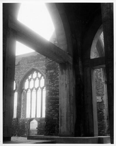 St Peter's, Bristol, c1982