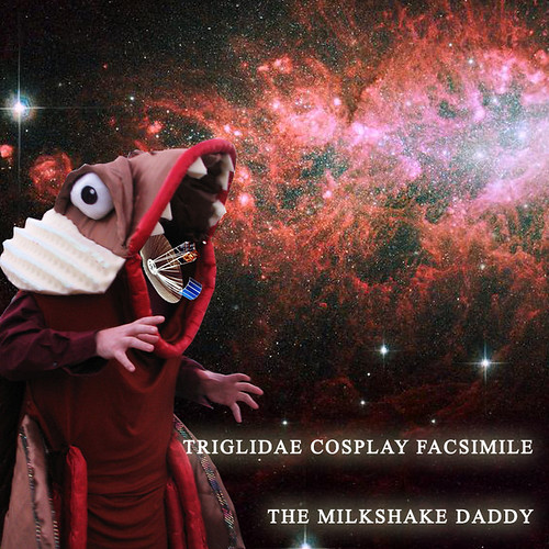 Triglidae Cosplay Facsimile | by DanCentury