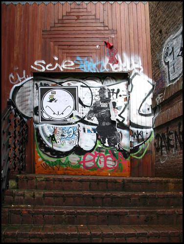 streetart Amsterdam