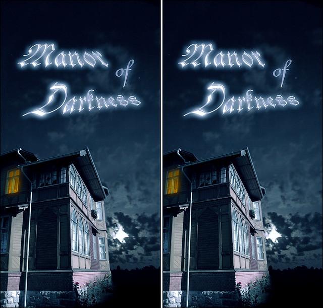 Manor of Darkness :: Cross View 3D ::