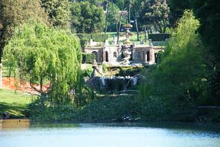 Villa Pamphili | by madu-ussike