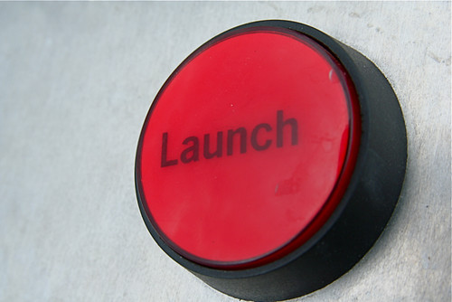 Launch Button -- SMASH Rocket Club 5-9-09 4 | by stevendepolo