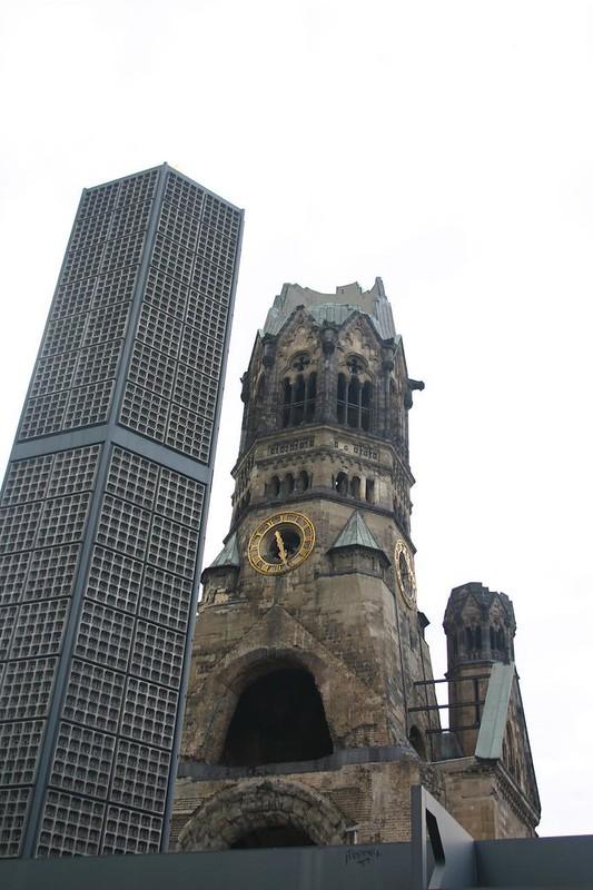 Kaiser-Wilhelm Memorial Church
