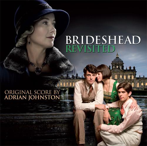 JOHNSTON, A.: Brideshead Revisited (Soundtrack)