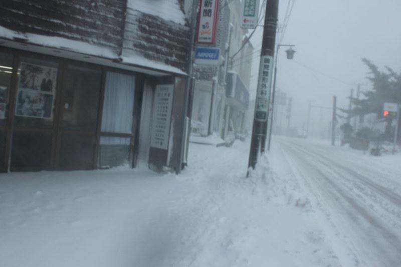 雪の鎌倉_57