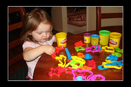 13-1-09 emma playing with play doh 4x6 72dpi