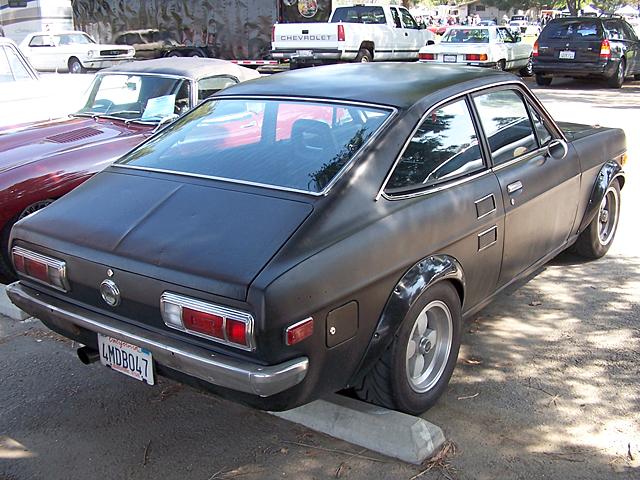Datsun 2