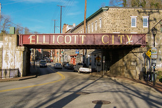 Ellicott City, MD | by Jim Grey