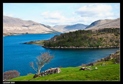 ireland geotagged connemara 2009 irlanda connemaraloop geo:lat=53606844 geo:lon=1002745