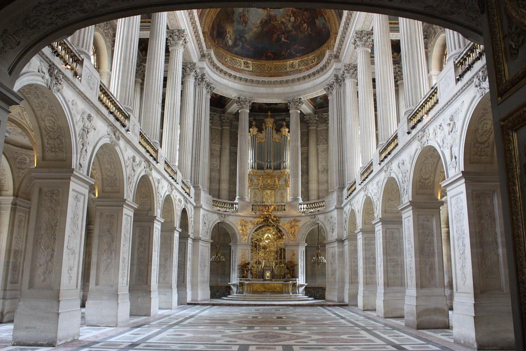 ヴェルサイユ宮殿の画像 p1_2