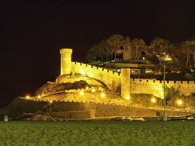 Tossa de Mar - Costa Brava - Spain
