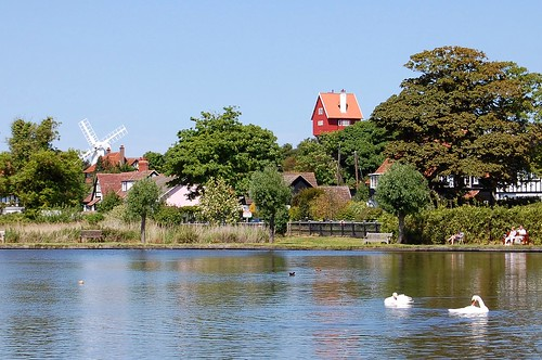 The Meare | by chemodan