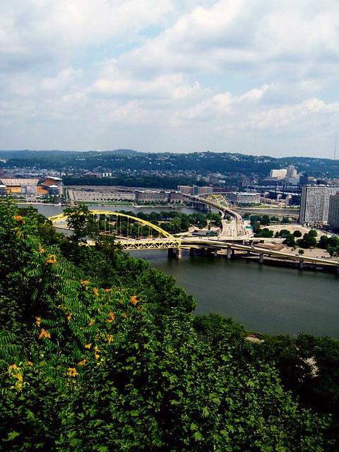 Pittsburgh Overlook