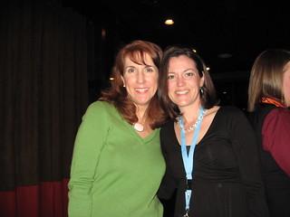 Julia & Susie