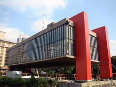 상파울루 미술관