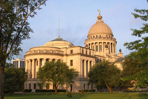 morning sunrise mississippi early downtown capital earlymorning jackson capitol statecapitol goldenhour jacksonmississippi mississippistatecapitol