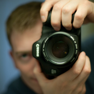 Me and my Canon 5D | by Tor Håkon