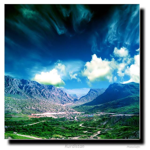 kurdistan kurde  کوردستان