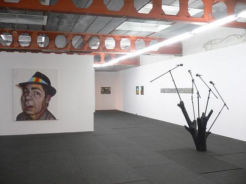 New London School, 2009 | Galerie Schuster, Berlin
