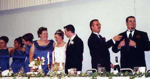 Weddingparty | by tonystl