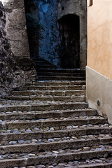 St. Saphorin Stairs | by zeus1642