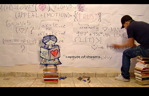 The Formula of Love | by Capture Of Dreams