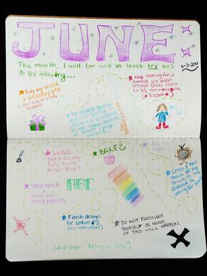 Journal Challenge - Day 03