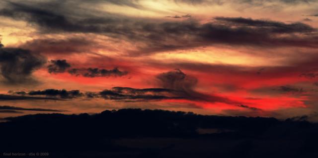 final horizon