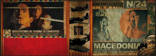 Revista Macedonia N24   by Don Miranda