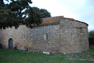 Esglesia de Sant Jaume de Canadal