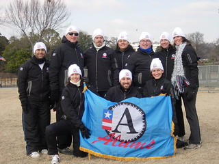AmeriCorps Alums Leadership Council