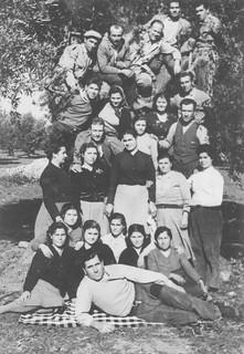 capucanale gennaio 1949