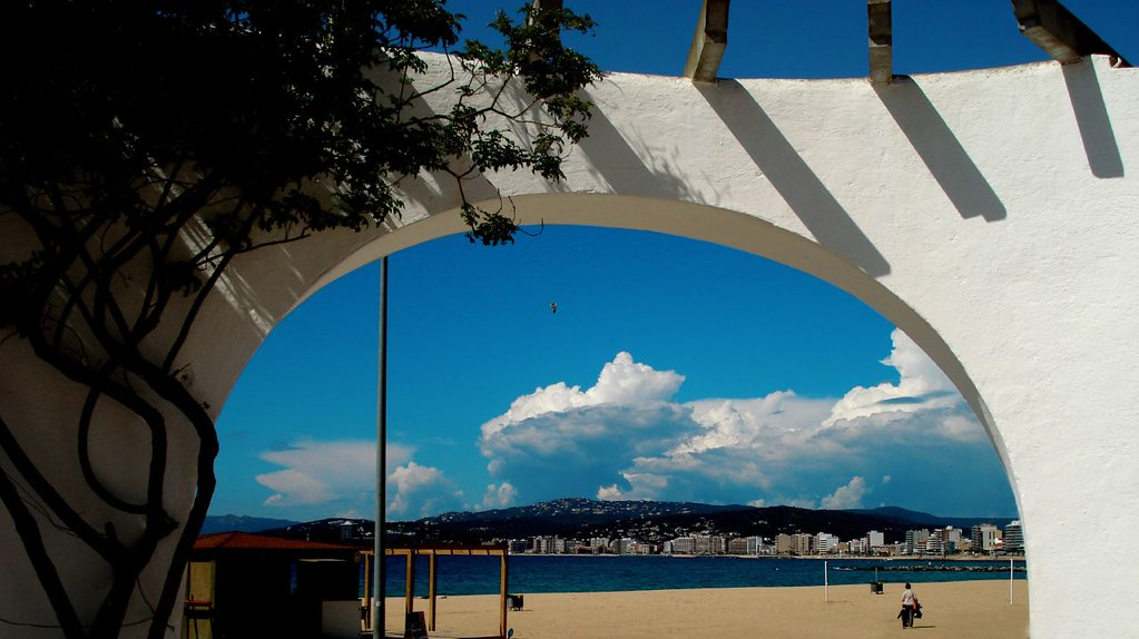 PALAMOS (Girona)
