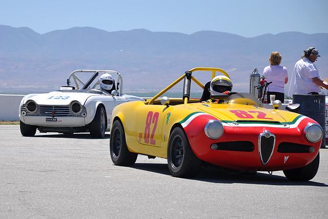 Alfa-Triumph