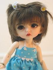 Fairyland Pukifee Bonnie for Monica   by Robbin With 2 Bs