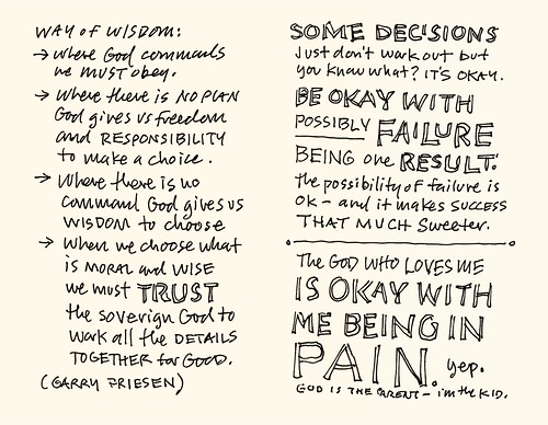 Storyline Conference 2011 Sketchnotes: 27-28 | by Mike Rohde