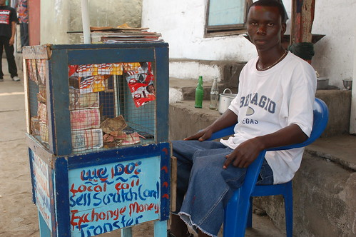 Mobile phone scratch card vendor | by whiteafrican