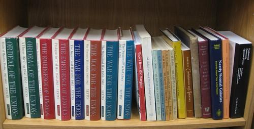 Magus Books - Seattle, Washington | by brewbooks