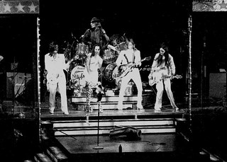 Alice Cooper/Billion Dollar Babies Tour 1973