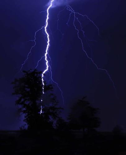 Late Night Lightning | by Caren Mack Photography