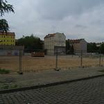 Rütli-Campus Neubau Gelände